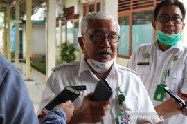 Terduga COVID-19, RSUD Indragiri Hilir rawat satu lagi pasien