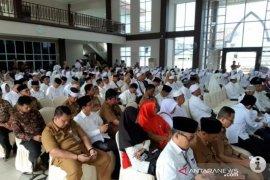 Sebanyak 1.274 calon haji Kepulauan Riau batal berangkat