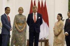 Raja Belanda ikut sedih atas kecelakaan kapal di Sungai Sebangau