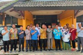 Komisi I pantau kesiapan KPU di daerah hadapi pilkada serentak 2020