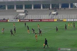 Piala AFC 2020, 10 pemain PSM tahan imbang Kaya FC-Iloilo 1-1
