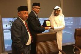 Di Sabang Aceh, ADIA berminat bangun Bandara