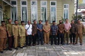Aceh Tengah dukung percepatan BRA pemulihan pascakonflik Aceh