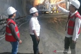 PLTA Asahan 3 hasilkan listrik 174 MW di Sumut