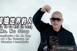 """""""MR No Stop"""" persembahkan lagu 'Cia Yo Se Kai Eh Lang' untuk semangati dunia"""