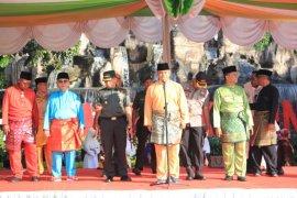 Pawai Taaruf meriahkan MTQ ke-51 Kota Binjai