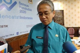 BPS Bali: mesin-peralatan listrik jadi impor terbesar