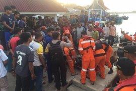 Nelayan hilang ditemukan sudah meninggal di perairan Bintan