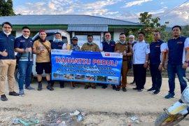 Astra Daihatsu Gorontalo salurkan bantuan ke korban banjir Bolmut