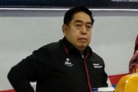 Sekda Prov Sulsel dirujuk ke RSWS Makassar