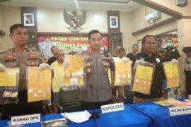 Polres Banjar selamatkan 1.000 jiwa dari narkoba