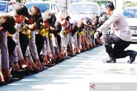 Polresta Banjarmasin siapkan personel amankan Pilkada 2020