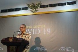 Pasien positif COVID-19 di Indonesia bertambah, total jadi 27 orang.