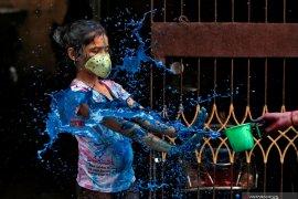 Sepuluh WNI di India diduga terinfeksi COVID-19