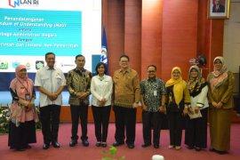 Pemkab Tangerang jalin nota kesepahaman dengan LAN tingkatkan administrasi pemerintahan