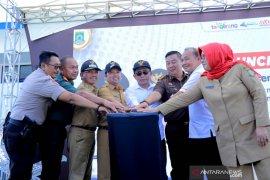 Pemkot Tangerang luncurkan aplikasi pemantau kehadiran siswa di sekolah