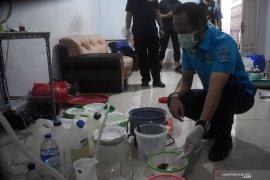 BNN nyatakan bahan kimia pembuat narkotika rumahan dibeli eceran