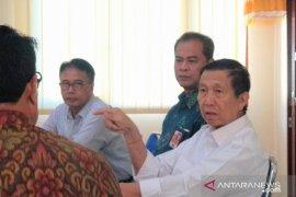 Anggota DPD dorong PT Jamkrida Bali Mandara jadi penjamin proyek nasional