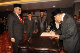 33 pejabat Malut lolos seleksi jabatan tinggi pratama