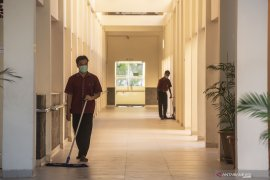 RSHS Bandung dan 21 RS lain siap uji empat obat untuk COVID-19