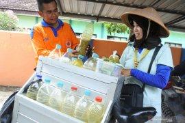 Penjualan jamu tradisional meningkat