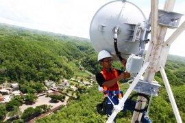 Tahun 2020, Telkomsel akan bangun 23.000 BTS 4G
