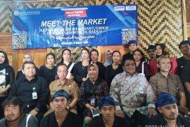 BI Banten Sosialisasikan QRIS Hingga Ke Pedalaman Baduy