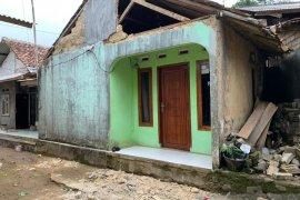 BPBD: Lima kecamatan melaporkan adanya kerusakan akibat gempa bumi