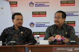 """Bali kejar peringkat """"informatif"""" keterbukaan informasi publik"""