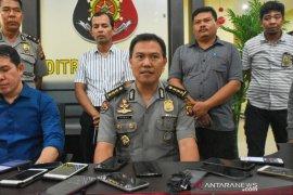 Polda Kalbar tetapkan tiga tersangka korupsi dana hibah Masjid Agung Melawi