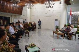 Wapres tawarkan solusi konflik global melalui pendekatan keagamaan