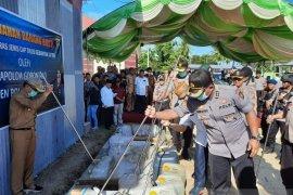 Kapolda Gorontalo imbau masyarakat tidak produksi miras