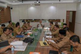 Sekda akan buka Musrenbang tingkat kabupaten di seluruh Aceh