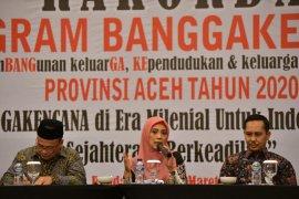PKK dukung program Banggakencana BKKBN Aceh