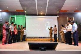 Wali Kota Banda Aceh luncurkan aplikasi online tapping box