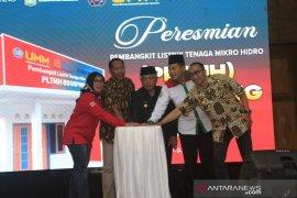 UMM-BNI  kolaborasi kembangkan energi PLTMH ekowisata Boonpring Malang