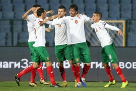 Bulgaria menunda penjualan tiket laga playoff Euro 2020