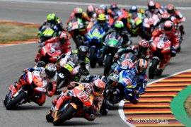 Ini jadwal terbaru MotoGP setelah Grand Prix Amerika Serikat diundur