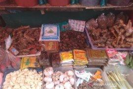 Harga jahe merah capai Rp60 ribu per kilogram di Bengkulu