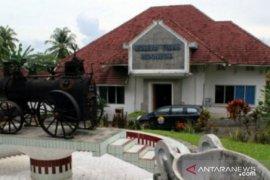 Ratusan siswa SMP Kartini Batam kunjungi Museum Timah Indonesia