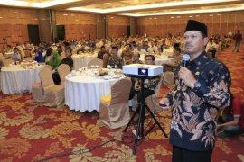Potensi ekonomi daerah dan pariwisata Kota Madiun jadi tujuan RKPD 2021