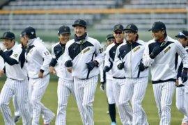 Covid-19 paksa Jepang tunda kompetisi bisbol