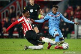 Antisipasi virus corona, sejumlah pertandingan Liga Belanda ditunda