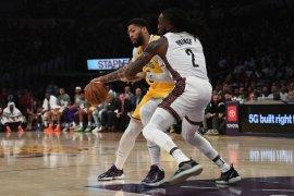 Basket. NBA - Ringkasan NBA, Nets di antara sembilan tim yang menang hari ini