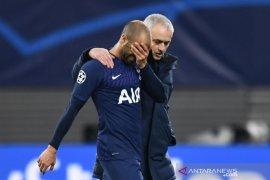 Liga Champions, Mourinho kehabisan kambing hitam, sekarang jadikan cedera alasan