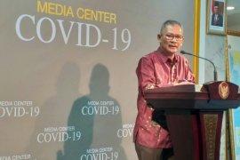 Jumlah kasus positif COVID-19 di Indonesia bertambah tujuh orang