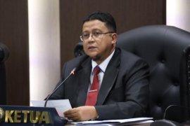 Ujung sengketa caleg Gerindra Kalbar, DKPP pecat komisioner KPU RI