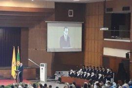 Sidang promosi doktor Edhy Prabowo: Komunikasi persuasif lebih efektif atasi politik uang