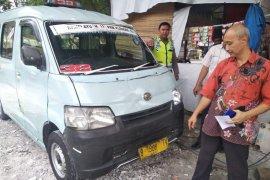 Pengemudi angkot terlibat pertikaian ditangkap Polisi