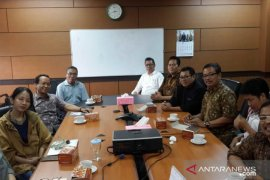 SMSI bersama Dewan Pers bahas 'World Press Freedom Day'